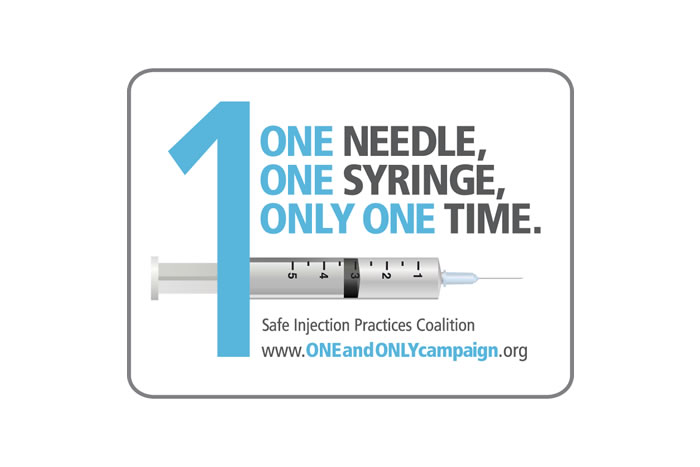 One Only Campaign - IHFDA Partner