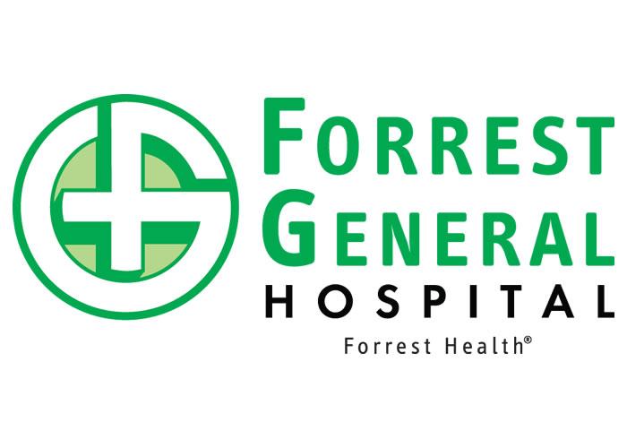 Forrest General - IHFDA Corporate Member